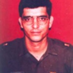 Major Sushil Aima