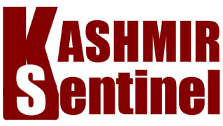 Kashmir Sentinel Logo